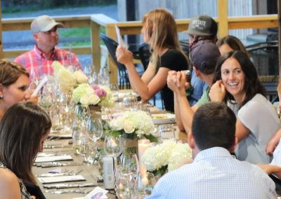 Buttonwood Grove Events Party Group