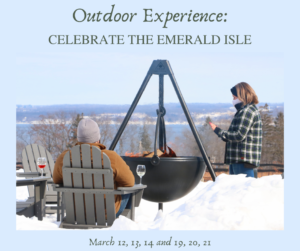 Outdoor Experiences at Buttonwood Grove